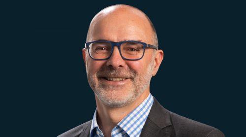 David Sheasby