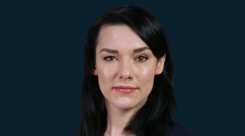 Zoe Hutchison