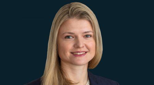 Yulia Hostede