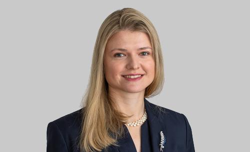 Yulia Hofstede