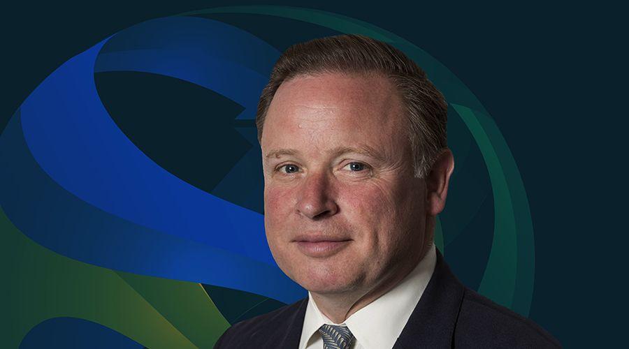 Angus Gordon Lennox