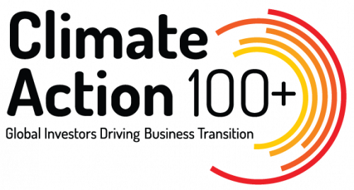 Climate Action 100