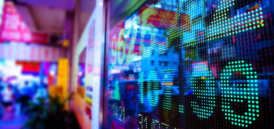 Market movments