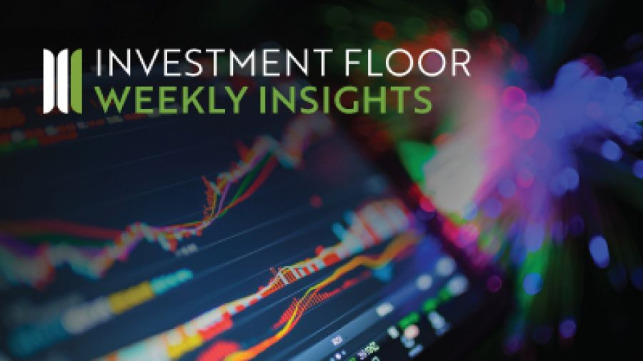 Investment Floor Weekly Insights Edition 14