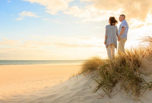 Investing in a sufficient retirement
