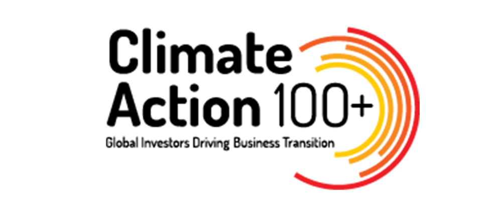 Member of Climate Action 100+