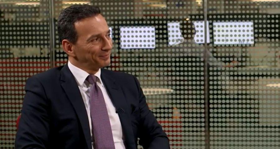 Zehrid Osmani on Morningstar