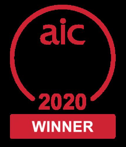 AIC Share Communications Award 2020
