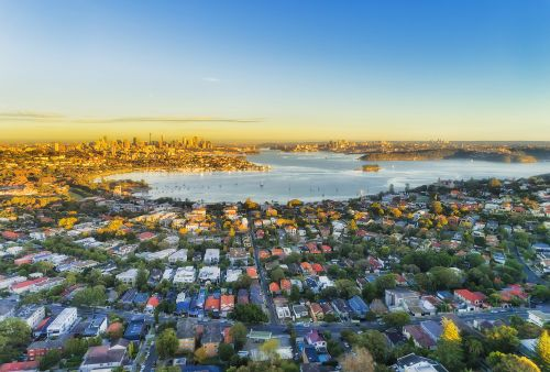 Will the house price boom be a boon for Australian banks