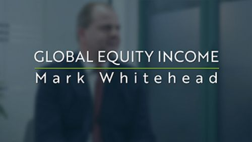 Mark Whitehead - Outlook for 2020: Global Equity Income
