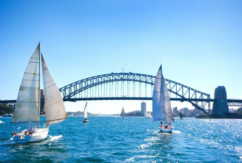 Wind int he sails for Australian dividends and capital management opportunities