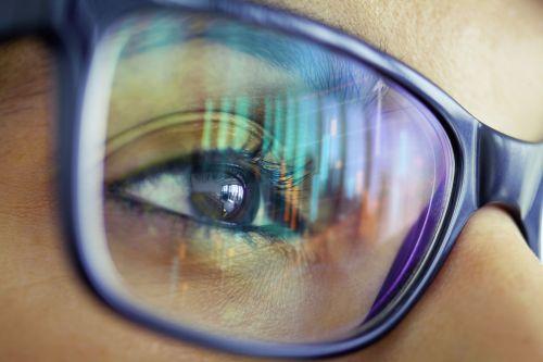 2020 Vision - glasses