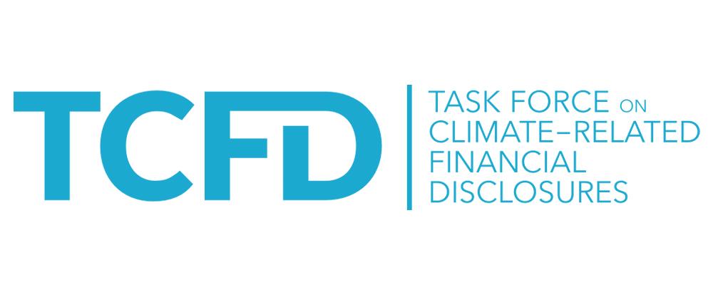 TCFD logo