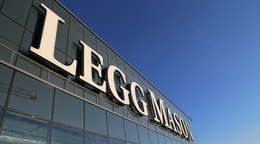 Legg Mason office