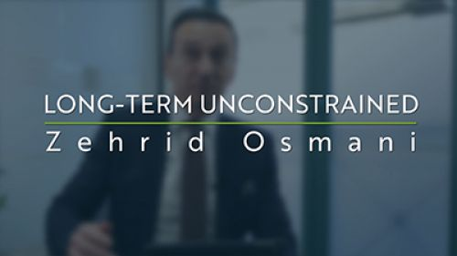 Zehrid Osmani with 2020 Outlook