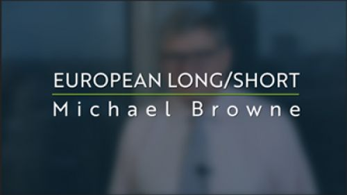 Michael Browne - Outlook for 2020: European Long/Short