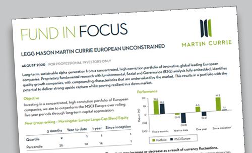 ELTU Funds in Focus