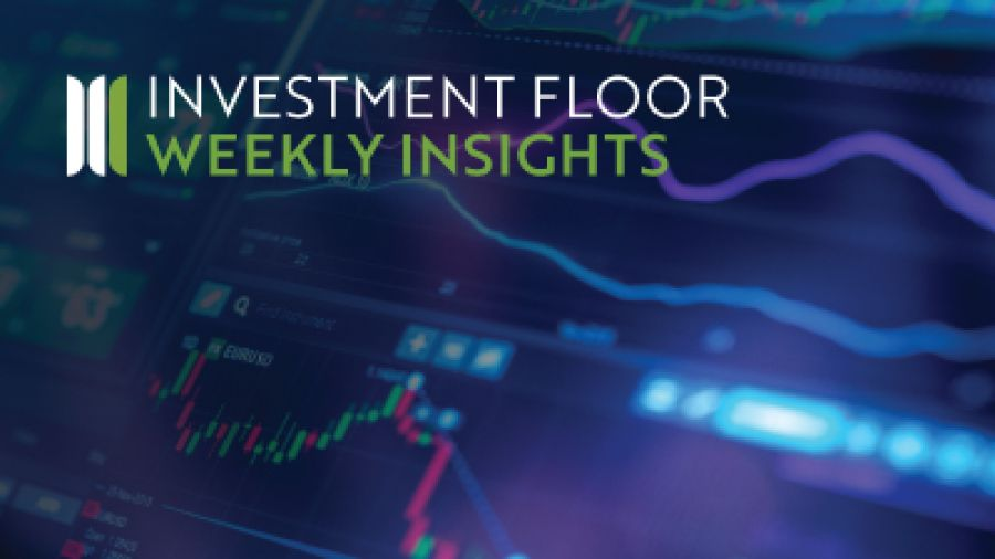 Investment Floor Weekly Insights Edition 17