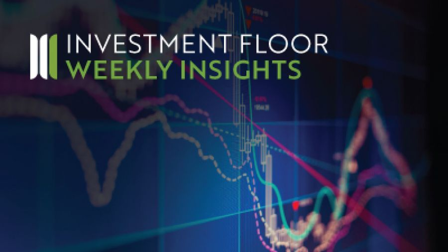 Investment Floor Weekly Insights Edition 23