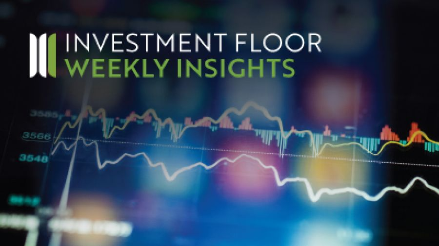 Investment Floor Weekly Insights Edition 22