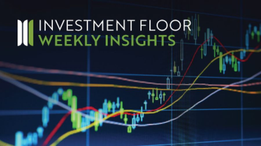 Investment Floor Weekly Insights Edition 24
