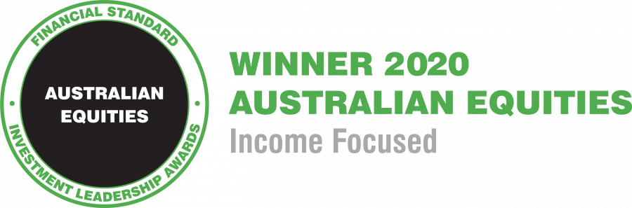 Australian Equities Awards logo