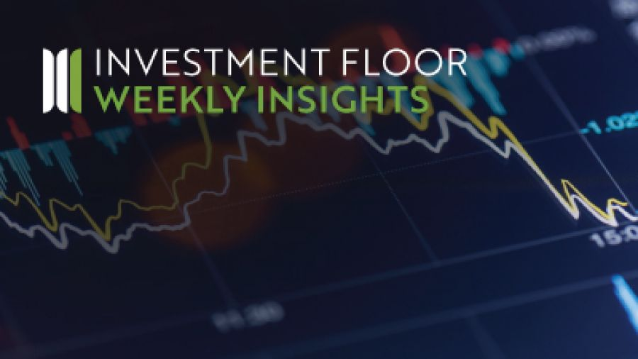 Investment Floor Weekly Insights Edition 16