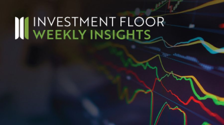 Investment Floor Weekly Insights Edition 18
