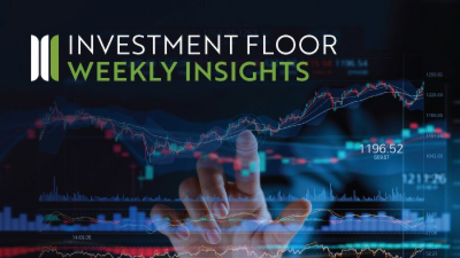 Investment Floor Weekly Insights Edition 20