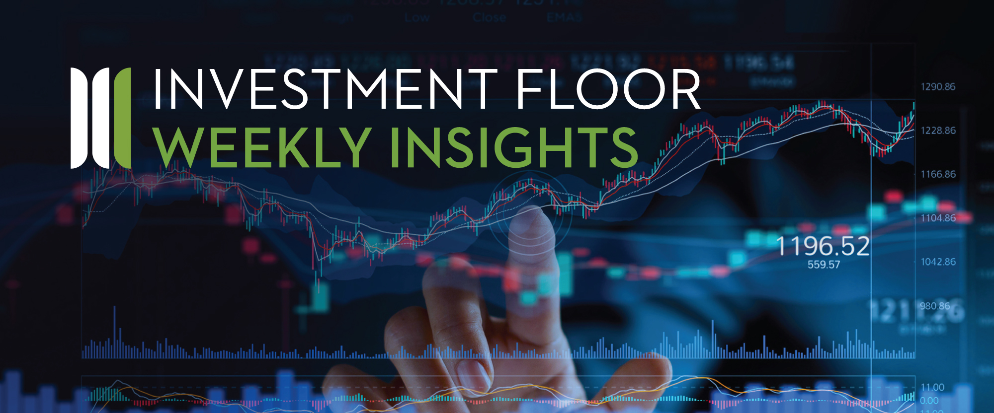Weekly Investment Insights Edition 20
