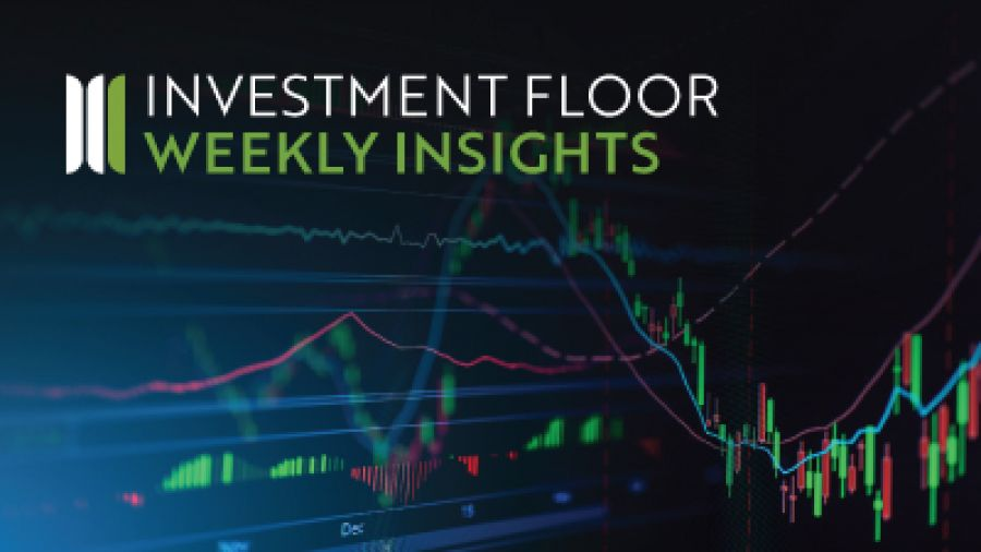 Investment Floor Weekly Insights Edition 28