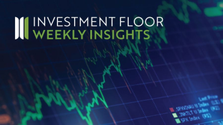 Investment Floor Weekly Insights Edition 26