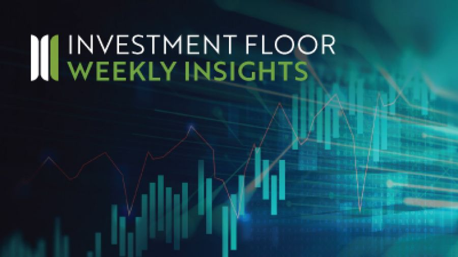 Investment Floor Weekly Insights Edition 21