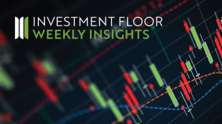 Investment Floor Weekly Insights Edition 19