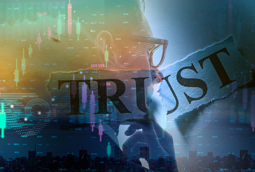 Covid-19 Aftermath - Trust